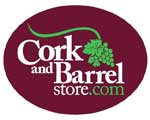 cork and barrel store salisbury nc