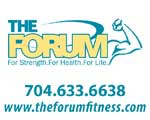 the forum fitness salisbury nc