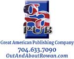 great american publishing salisbury nc