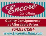 encore on main china grove nc