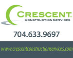 crescent construction services salisbury nc