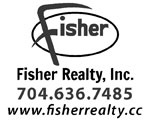 fisher realty salisbury nc