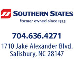 southern states coop salisbury nc