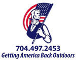 Patriot decks & fencing salisbury nc