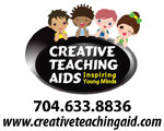 creative teaching aids salisbury nc