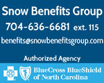snow benefits group salisbury nc