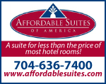 affordable suites of america salisbury nc