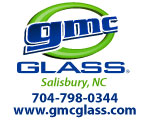 gmc glass salisbury nc