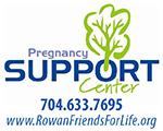 pregnancy support center salisbury nc