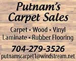 putnams carpet sales flooring rockwell nc